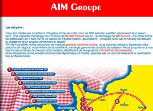 AIM sacrifié par les repreneurs éventuels