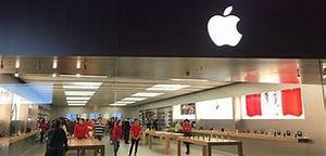 Royaume-Uni : Apple au coeur d& 39 une enquEte