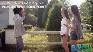 B&You: la filiale low-cost de Bouygues se lance dans la 4G