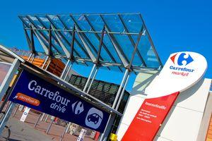 Carrefour : assignation pour travail de nuit