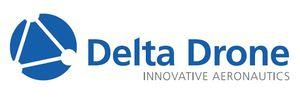 Delta Drone et Geodis inventent l'inventaire par drone