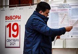 Elections russes : Google et Apple accusEs de censure