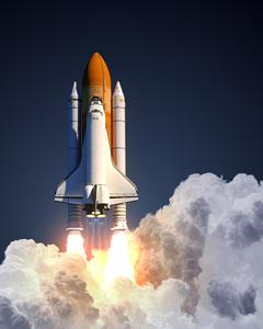 Jeff Bezos, le patron d'Amazon, veut conquérir la lune