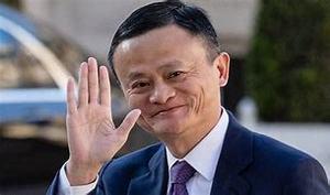 Disparu depuis plusieurs mois, le fondateur d& 39 Alibaba rEapparaIt