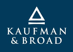 Kaufmann & Broad poursuit son développement