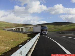 Renault Trucks annonce le retour du chômage partiel