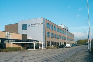 Safran cède sa division identité et sécurité pour 2,4 milliards d'euros