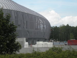 Stade de Lille (c) Slam321