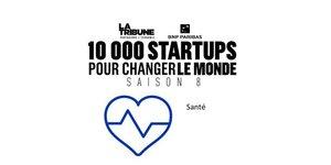 10.000 startups Santé