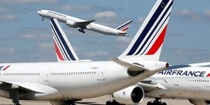 Air france: les pilotes mettent en garde contre la restructuration du court-courrier