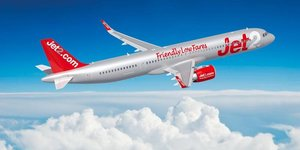 Airbus A321 NEO Jet2