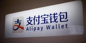 Alipay dement vouloir entrer dans wirecard