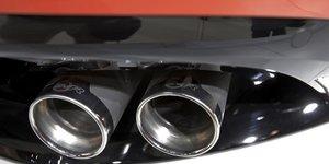 Allemagne: la justice ordonne l'interdiction du diesel a bonn et cologne