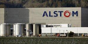 Alstom mise sur l'innovation