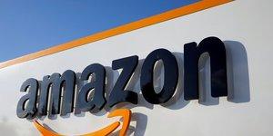 Amazon obtient gain de cause face a l& 39 ue sur les impots au luxembourg