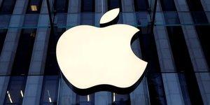 Apple affiche une forme eclatante malgre le coronavirus