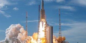 Ariane 5 Arianespace ArianeGroup