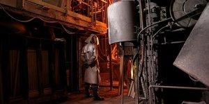 Ascoval, acier, aciérie