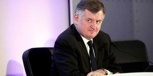 Augustin de romanet (adp) devient president de paris europlace