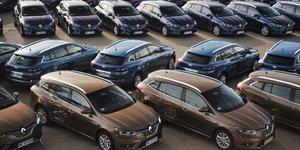 automobile, constructeurs, voiture électrique