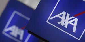 Axa: hausse de 3,7  du chiffre d& 39 affaires sur 9 mois