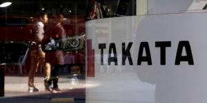 Bain capital rejoint kss pour le sauvetage de takata