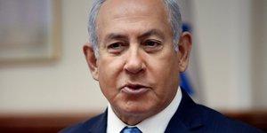 Benjamin netanyahu a rencontre l'egyptien sissi aux nations unies