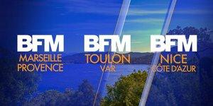 BFM TV Sud