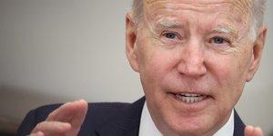 Biden autorise l& 39 utilisation d& 39 un fonds d& 39 urgence de 100 millions de dollars pour les refugies afghans