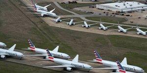 Boeing prepare de nouvelles mises a jour du logiciel du 737 max
