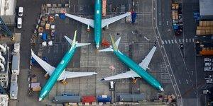 Boeing presentera mercredi sa solution pour le 737 max