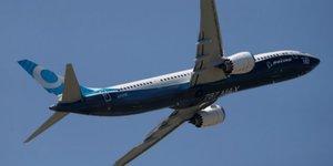 Boeing releve sa prevision du marche sur 20 ans
