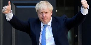 Brexit: johnson va succeder a may et nommer son gouvernement
