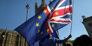 Brexit: toujours pas d'accord, malgre l'effervescence a bruxelles