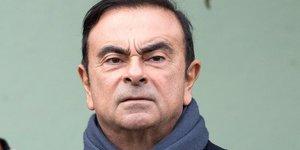 Carlos ghosn devrait etre inculpe lundi par le parquet de tokyo-nikkei