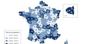 Cash carte DAB distributeurs billets France