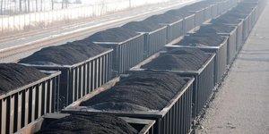 Charbon: pekin fixe des objectifs de baisse de capacite pour 2018