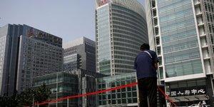Chine : le pib a progresse de 3,2% au deuxieme trimestre