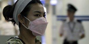 Chine: propagation du virus coronarien dans plusieurs villes
