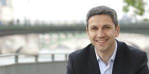 Christophe Najdovsky