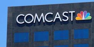 Comcast va cesser d'acheter des actions sky sur le marche