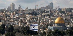 Coronavirus: israel impose des mesures de cybersurveillance