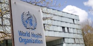 Coronavirus: le nombre de morts a bondi de 43  en une semaine en afrique, dit l& 39 oms