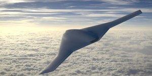Drone de combat, Neuron, Dassault,