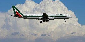 Easyjet, air france-klm ont presente une offre pour alitalia
