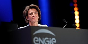 Engie, Isabelle Kocher