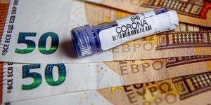 Epargne corona