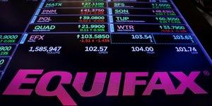 Equifax annonce la demission de son pdg apres une cyberattaque