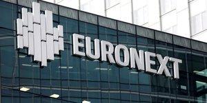 Euronext achete borsa italiana a lse pour EUR4,325 milliards