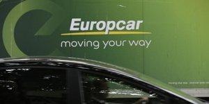 Europcar groupe, a suivre a paris